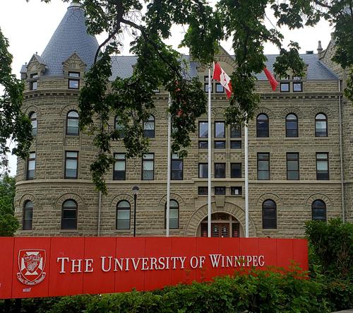 universities College